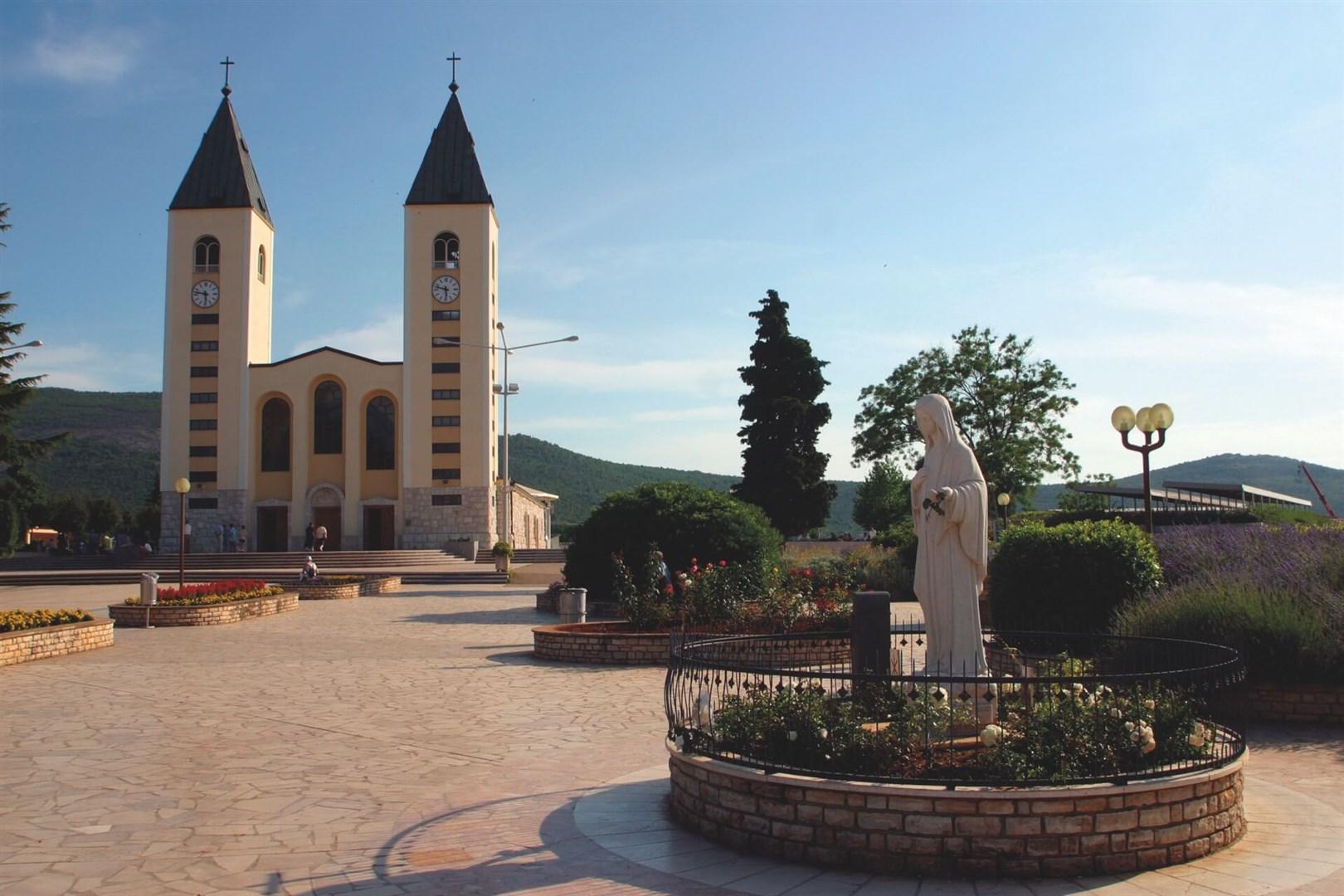 Zoznamka v meste Bosna a Hercegovina